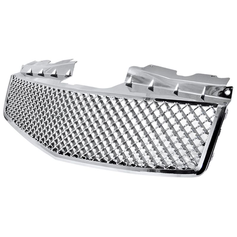 2003-2006 Cadillac CTS V2 Grille Chrome
