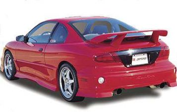 2000-2002 Pontiac Sunfire 2DR RKS Urethane LS Ground Effects Package