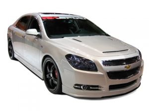 2008-2012 Chevrolet Malibu RKS Urethane Ground Effects Package-A