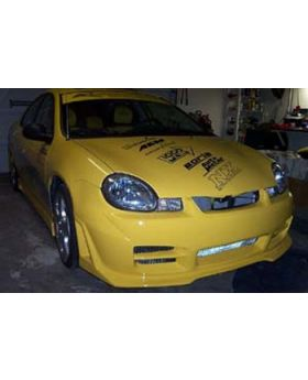 Search results for: 'dodge neon 03 05 front bumper'