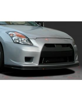 2007-2009 Nissan Altima 4DR Sedan GT-R Concept Front Bumper by AiT - NA07BMGTRFB