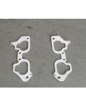 Manifold Temp Reducer Gaskets 02-07 Subaru WRX | STI Agency Power - AP-GDA-185