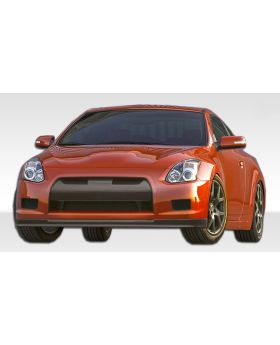 2010-2012 Nissan Altima 2DR Duraflex GT-R Body Kit - 4PC - 107402