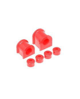 1996-1997 Toyota Tacoma DLX Front Sway Bar Bushing Red Prothane - 18-1114