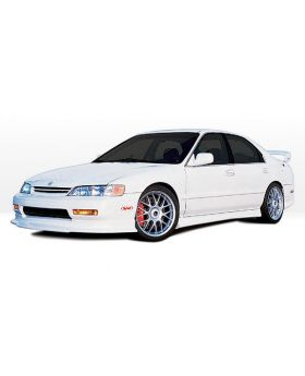 1994-1995 Honda Accord 4dr Touring Style Wings West Body Kit - WW-890278