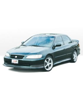 1998-2000 Honda Accord 4dr Touring Style Wings West Body Kit - WW-890354