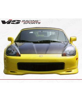 2000-2003 Toyota MR2 Spyder 2dr Techno R FRP Ground Effects Kit ViS - VIS-00TYMRS2DTNR-099