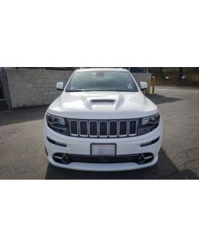 2011-2019 Chrysler Jeep Grand Cherokee SRT-2 Fiberglass Ram