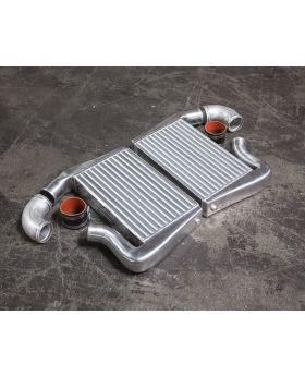 Upgraded Intercooler Kit 09-17 Nissan GT-R Agency Power - AP-GTR-107