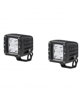 "Aries 2"" Square LED Work Lights - 1501252"