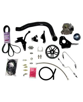 ATS Diesel Twin Fueler Injection Pump Kit 2010-11 Dodge 6.7L - 7019002356