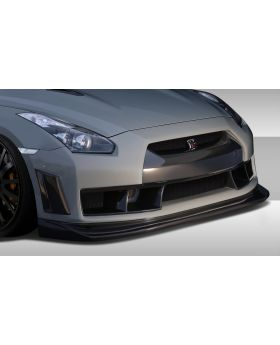 2009-2015 Nissan GT-R R35 Eros Version 4 Front Bumper Cover - 1PC - 108701
