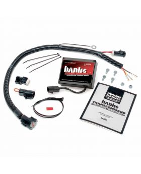 Transcommand Automatic Transmission Management Computer 89-98 Ford E4OD Automatic Transmission Banks Power - 62560