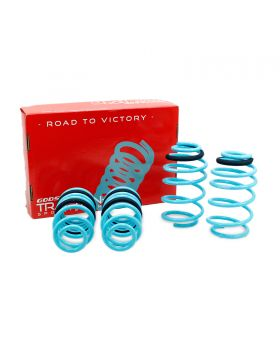 2010-2015 Chevy Camaro GodSpeed Lowering Springs  - LS-TS-CT-0011