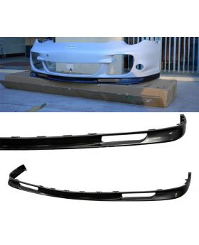 2006-2012 Porsche 997 Turbo S OEM Factory Polyurethane Front Bumper Lip - IKN-BLF-PS99710OE-PU