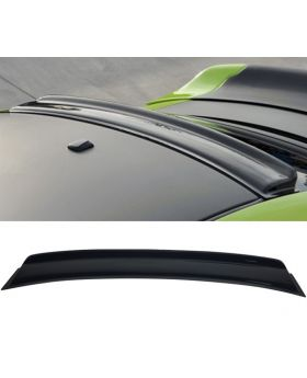 2006-2010 Dodge Charger GT Style Rear Roof Window Visor Spoiler ABS - WD2-DCH06