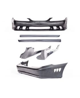 1994-1998 Ford Mustang Sallen Style Polyurethane Body Kit - 37-2118