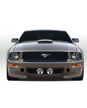 2005-2009 Ford Mustang Eleanor Style Polyurethane Body Kit - 37-2124