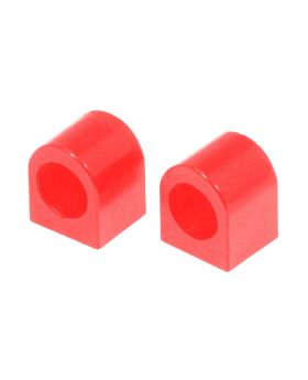 2003-2004 Nissan 350z Front Sway Bar Bushing Red Prothane - 14-1115
